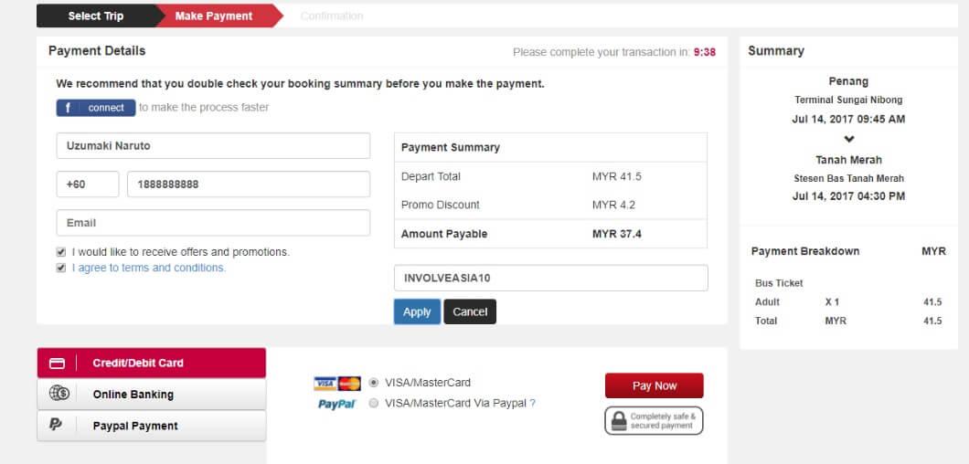 catchthatbus beli tiket bas online murah